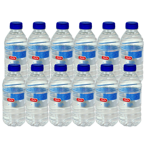 Lulu Drinking Water 12 x 330ml