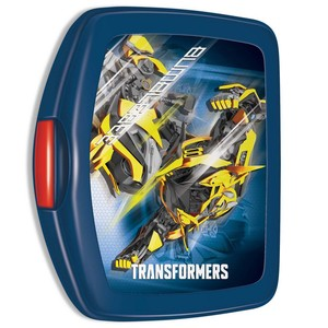 Transformers Lunch Box 112-30-441