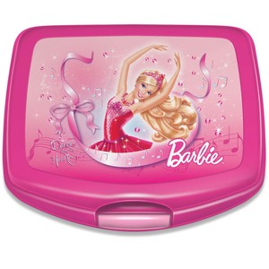 Barbie Lunch Box 112-30-402