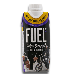 Fuel 10K Breakfast Milk Drink Chocolate 330ml