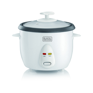 Black+Decker Rice Cooker RC1050B5 1Ltr