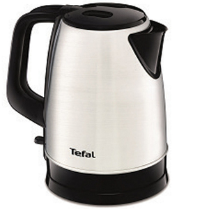 Tefal Stainless Steel Kettle KI150D27 1.7Ltr