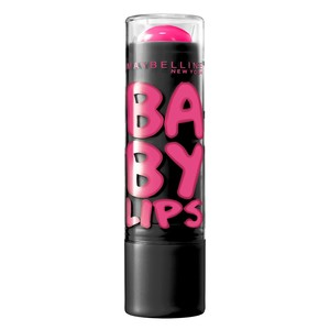 Maybelline Baby Lips Electro Pink Shock 1pc