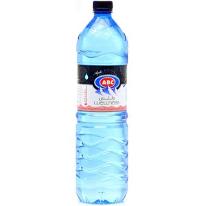 ABC Wellness Drinking Water 1.5Litre