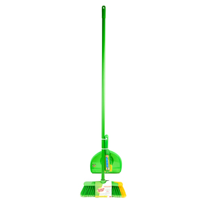 Scotch Brite IndoorBroom+DustpanSet6102