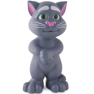 Tom Cat Battery Operated Touching  CY-6079B  Assorted