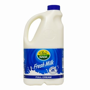 Nada Full Cream Fresh Milk 1.75Litre