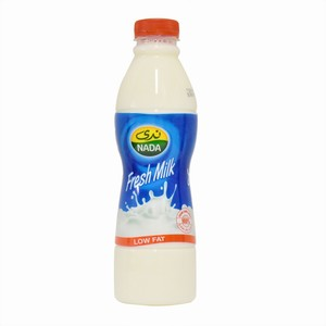 Nada Low Fat Fresh Milk 800ml