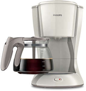 Philips Daily Collection Coffee maker HD7447/00