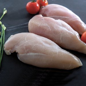 Marinated Bone Less Chicken Breast 500g Approx Weight