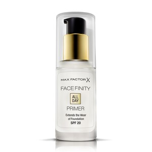 Max Factor Facefinity All Day Liquid Primer 05 Translucent 30ml