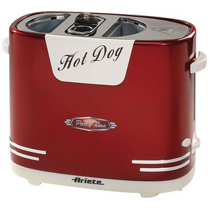 Ariete Hot Dog Maker 0186