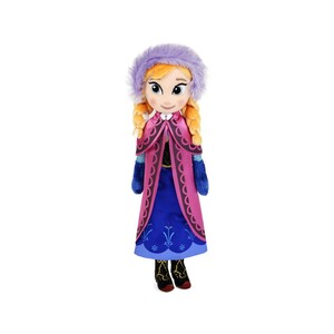Disney Plush Frozen Anna 10
