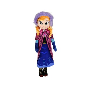 "Disney Plush Frozen Anna 16"" PDP400222"