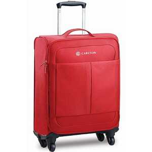 Carlton Ultralite Soft Trolley 68cm  Assorted Color