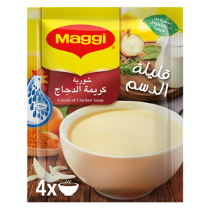 Maggi Cream of Chicken Soup 71g