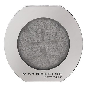 Maybelline New York  Eyeshadow Mono Silver Oyster 38 1pc