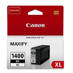 Canon 1400xl Black Ink Cartridge