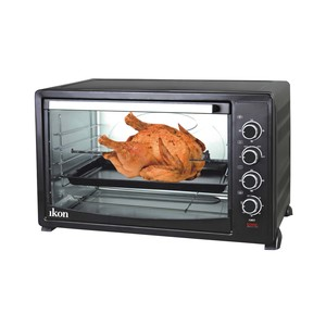 Ikon Electric Oven IK120RCL 120Ltr