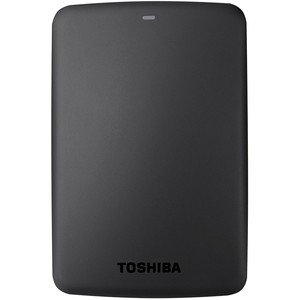 Toshiba External HDD Basics2 1TB