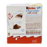 Kinder Chocolate With Cereals 23.5g 9Pcs