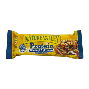 Nature Valley Protein Coconut And Almond Bar 40g