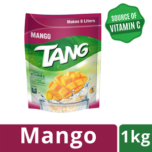 Tang Instant Drink Mango 1kg