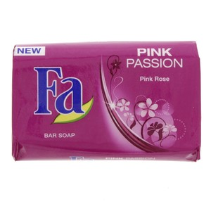 Fa Pink Passion Bar Soap Rose 175g