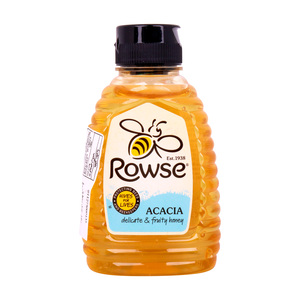 Rowse Acacia Honey 250g