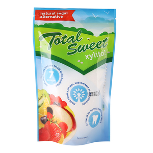 Total Sweet Xylitol Alternative Sugar 225 Gm
