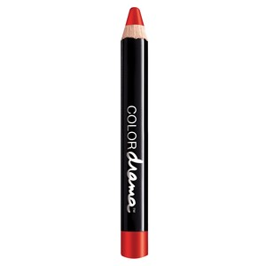 Maybelline Color Drama Lip Pencil 410 Fab Orange 1pc