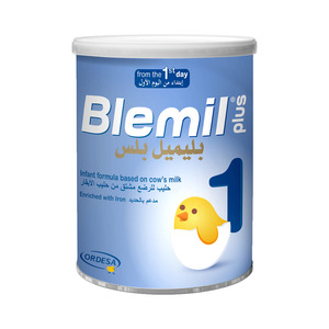 Blemil Plus Baby Milk Powder From The 1st Day 400g