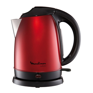Moulinex Kettle BY5305 Ruby Red 1.7 Liter