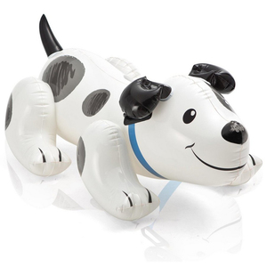 Intex Puppy Dog Ride-On 57521NP
