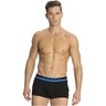 Jockey Pop Colour Modern Trunk Medium Black FP03-0105