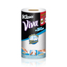Kleenex Viva Multi Purpose Towel 90 Sheets x 1 Roll