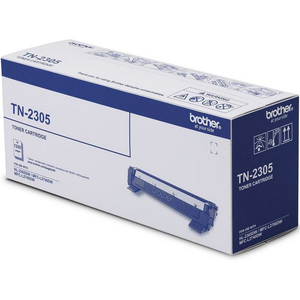 Brother Toner TN-2305 Black
