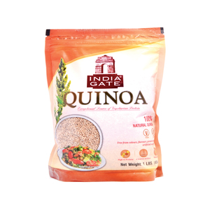 India Gate Natural Quinoa 454g