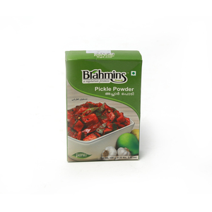 Brahmins Pickle Powder 100g