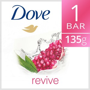 Dove Go Fresh Beauty Cream Bar Revive 135g
