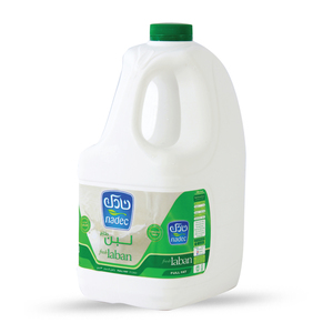 Nadec Fresh Laban Full Fat 2.9 Litre