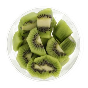 Fresh Cut Kiwi Fruit 250g