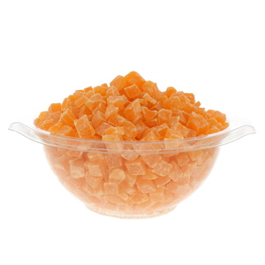 Dehydrated Pappaya Dice 300g