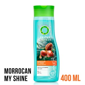 Herbal Essences Moroccan My Shine Reflecting Shampoo with Argan Oil 400ml