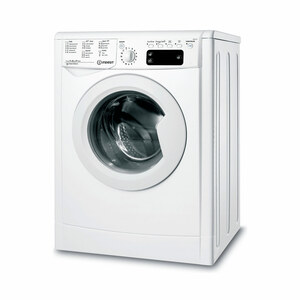 Indesit Front Load Washing Machine IWE61051 6KG