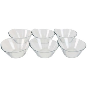 Art & Craft Fame Bowl Set 6pcs