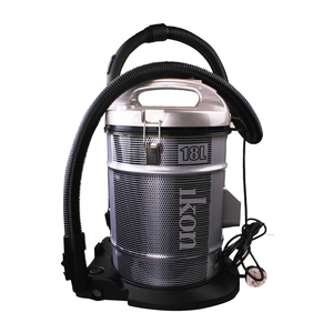Ikon Drum Vacuum Cleaner IK-403 1800W