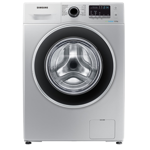 Samsung Front Load Washing Machine WW80J4260GS 8Kg