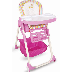 First Step Baby High Chair HC12-1-7-3