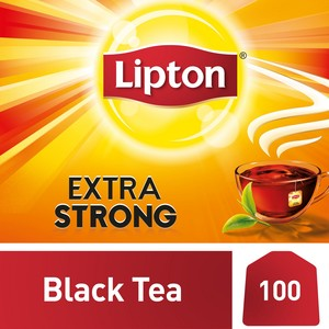 Lipton Yellow Label Extra Strong 100 Teabags